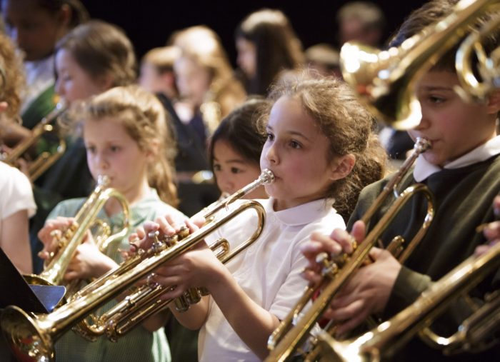 School music programmes 2019-2020