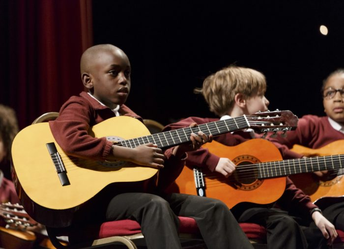 WHOLE CLASS GUITAR, UKULELE AND/OR RECORDER MUSIC TUTORS REQUIRED