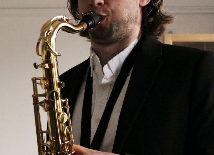 Andrew Liddell (Woodwind)
