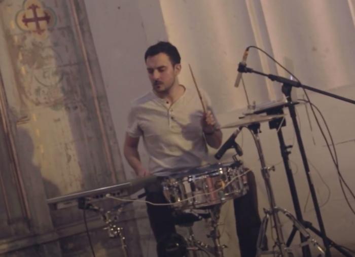 Ian Tripp (Drummer)