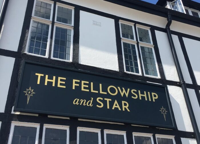 The Fellowship and Star